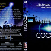 Cocoon (1985) R2 German Blu-Ray Covers