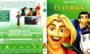 Der Weg nach El Dorado (2000) R2 German Blu-Ray Covers