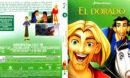 Der Weg nach El Dorado (2000) R2 German Blu-Ray Covers