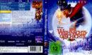 Eine Weihnachtsgeschichte (2009) R2 German Blu-Ray Cover