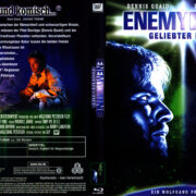 Enemy Mine – Geliebter Feind (1985) R2 german Blu-Ray Covers