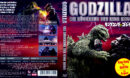 Godzilla - Die Rückkehr des King Kong (1962) R2 german Blu-Ray Covers