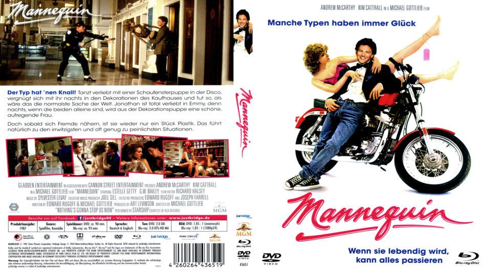 Mannequin Film Deutsch