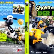 Shaun das Schaf – Der Film (2015) R2 german Blu-Ray Covers