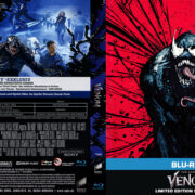 Venom (Custom Seelbook Design) R2 German Covers