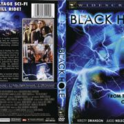 The Black Hole (2006) WS R1 DVD Cover & Label