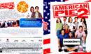 American Pie 2 (2001) R2 German Blu-Ray Covers
