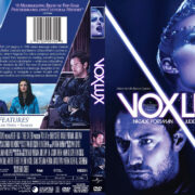 Vox Lux (2018) R1 DVD Cover