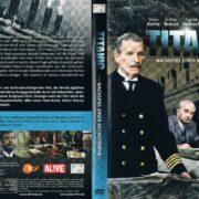 Titanic – Nachspiel einer Katastrophe (2011) R2 German DVD Cover