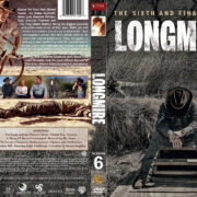 Longmire – Season 6 (2017) R1 Custom DVD Cover