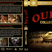 Ouija Collection (2014-2016) R1 Custom Blu-Ray Cover
