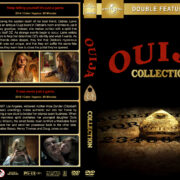 Ouija Collection (2014-2016) R1 Custom DVD Cover