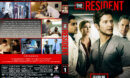 The Resident - Season 1 (2018) R1 Custom DVD Cover & Labels