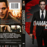 Damascus Cover (2017) R1 DVD Cover