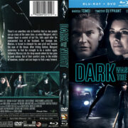 Dark Was the Night (2018) R1 Blu-Ray Cover