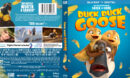 Duck Duck Goose (2018) R1 Custom Blu-Ray Cover