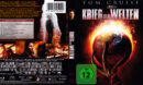 Krieg der Welten (2005) R2 German Blu-Ray Covers & Label