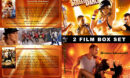 Street Dance Double Feature R1 Custom DVD Cover
