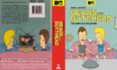 Beavis and Butt-Head: The Complete Collection DVD Cover R1