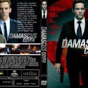Damascus Cover (2017) R0 Custom DVD Cover