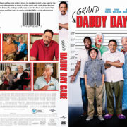 Grand-Daddy Day Care (2019) R1 DVD Cover