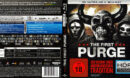 The First Purge (2018) R2 4K UHD German Cover