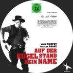 Auf der Kugel stand kein Name (1959) Custom German BD Label