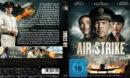 Air Strike (2018) R2 german Blu-Ray Cover