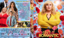 Isn't It Romantic (2019) R1 Custom DVD Cover