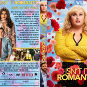 Isn't It Romantic (2019) R1 Custom DVD Cover