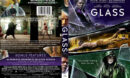 Glass (2019) R1 Custom DVD Cover
