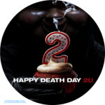 Happy Death Day 2U (2019) Custom Clean Label