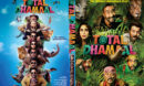 Total Dhamaal (2019) R0 Custom DVD Cover