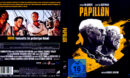 Papillon (1973) R2 German Blu-Ray Cover