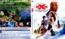 xXx: Die Rückkehr des Xander Cage (2017) R2 German Blu-Ray Covers
