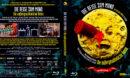 Die Reise zum Mond (1902) R2 german Blu-Ray Covers