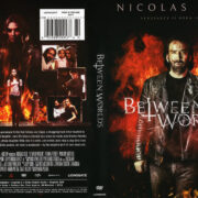 Between Worlds (2018) R1 DVD Cover