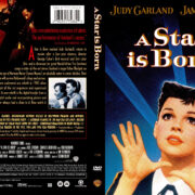 A Star Is Born (1954) R1 DVD Cover
