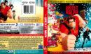 Wreck-It Ralph (2012) 4K UHD Cover