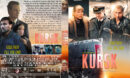 Kursk (2019) R1 Custom DVD Cover