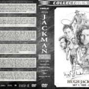 Hugh Jackman Filmography – Set 1 (1995-2001) R1 Custom DVD Covers