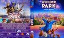 Wonder Park (2019) R0 Custom DVD Cover