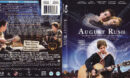 August Rush (2007) R1 FR/EN Blu-Ray Cover & label