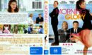 Morning Glory (2010) WS R4 Blu-Ray Cover & Label