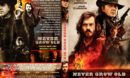 Never Grow Old (2019) R1 Custom DVD Cover