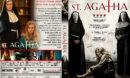 St. Agatha (2018) R1 Custom DVD Cover