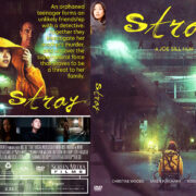 Stray (2019) R1 Custom DVD Cover