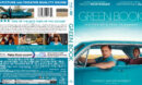 Green Book (2018) R1 Blu-Ray Cover
