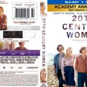 20th Century Women (2016) R1 Blu-Ray Cover