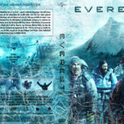 Everest (2016) R2 german Custom DVD Cover